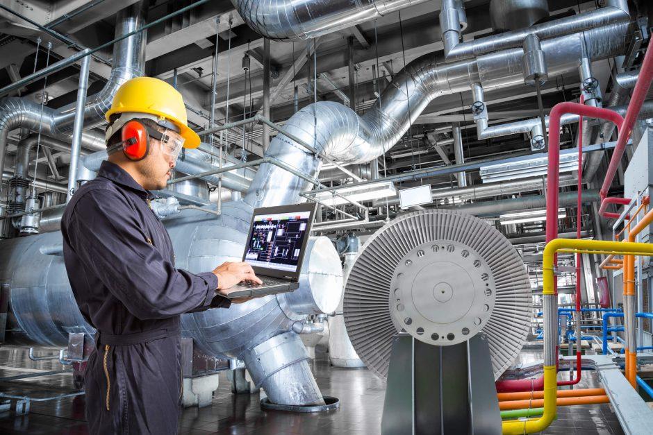 ¿Qué es un CMMS / Software de mantenimiento?
